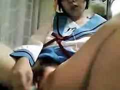 Japanese Asian Masturbation Porn Video 9e Xhamster