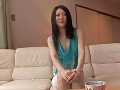 Mayumi Chikazawa Naughty Asian MILF Gets A Cock Ride Txxx Com