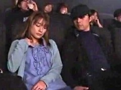 Amazing Japanese Girl Aika Miura In Incredible Public Jav Movie