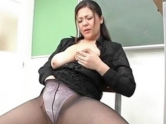 Incredible Japanese Girl In Horny Masturbation Fetish Jav Movie Txxx Com