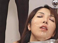 Massive Asian Bukkake With Swap And Swallow 4 Free Porn 84