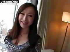 Japanese MILF Slut