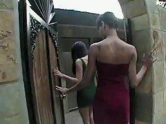 Asian Massage For A Black Guy Free Black Massage Porn Video